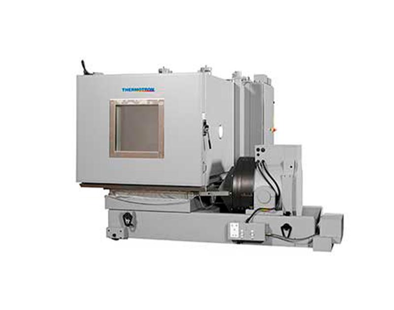 Câmara Climática combinada Temperatura Umidade e Vibração modelo Thermotron AGREE