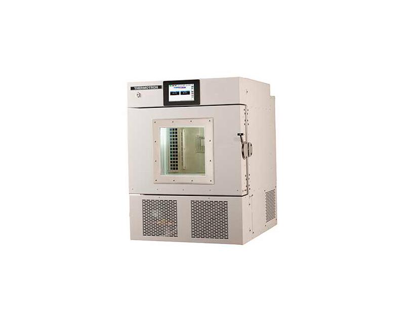 Câmara Climática Temperatura e Umidade Thermotron modelo Bench Top