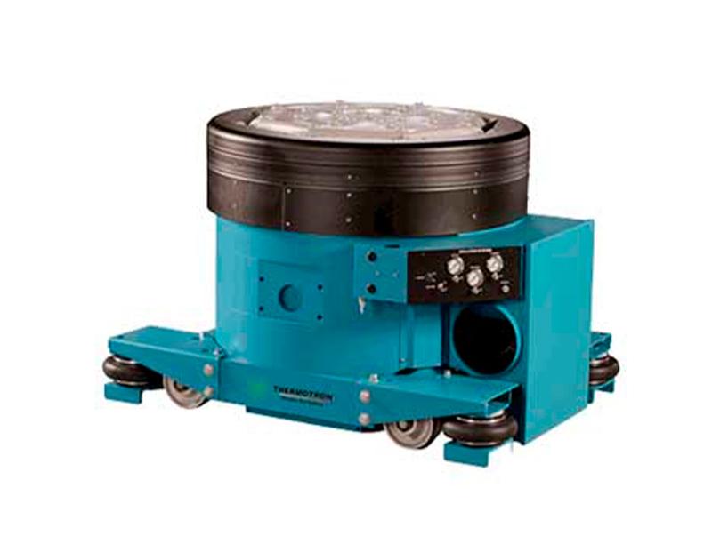 Sistema Eletrodinamico de Ensaios de Vibração modelo Thermotron EVTS